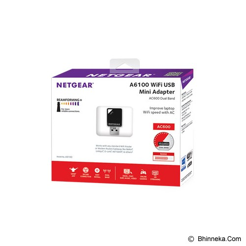 how to use netgear wireless usb adapter
